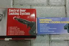 Central Locking